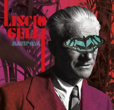 Mariposa Liscio Gelli cover