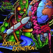 Mass Murder Extreme Extinction