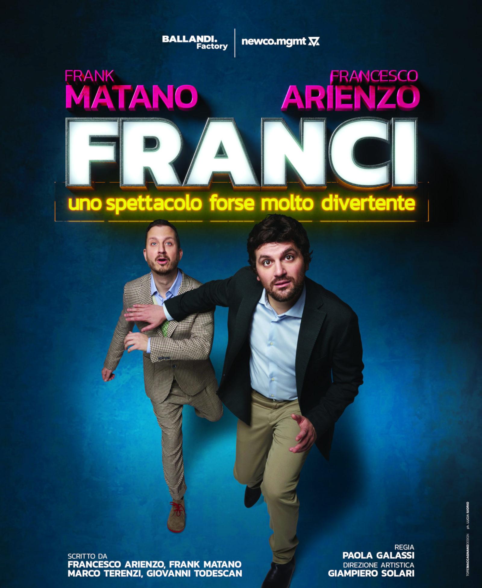 Matano e Arienzo