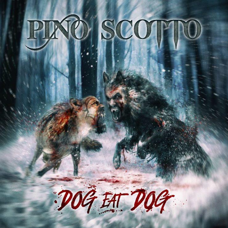 Pino Scotto Dog Eat Dog