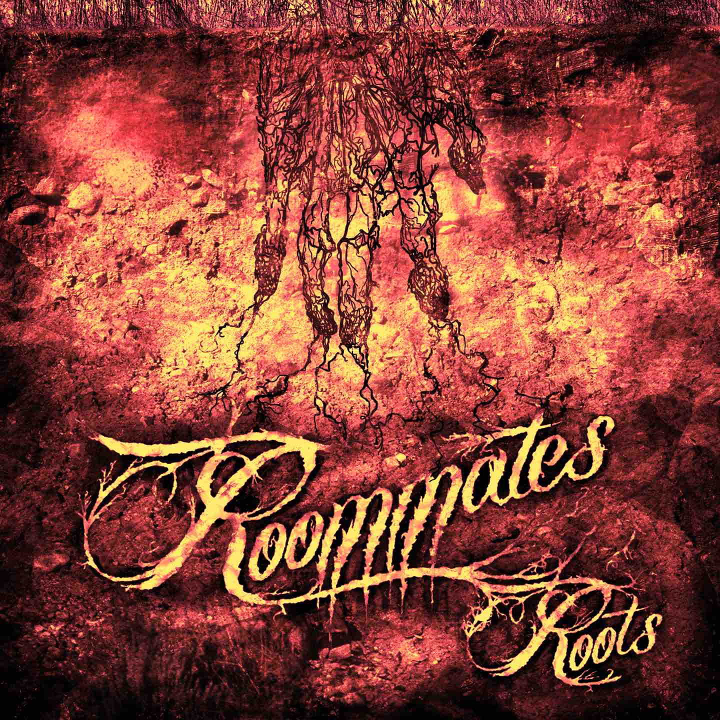 Roommates Roots 2020 front