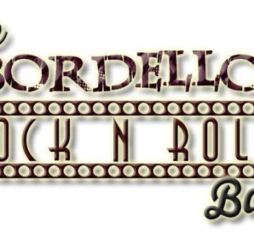 The Bordello Rock n Roll Band LOGO
