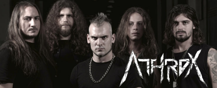 athrox 1