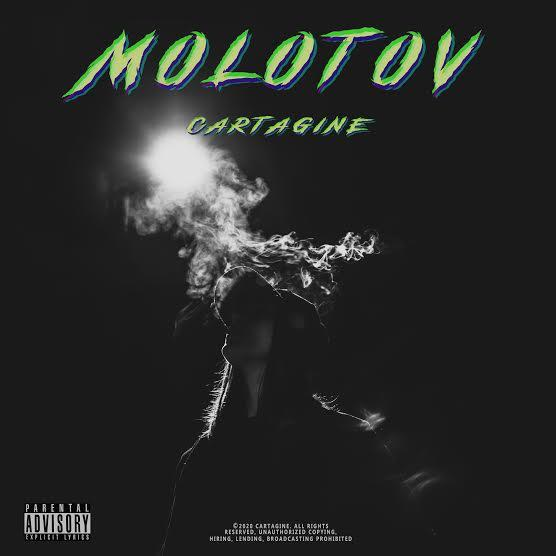 cartagine molotov