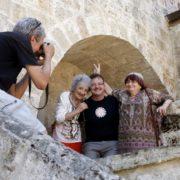 cecilia agnes paolo festa di cinema del reale 2011 ph leonello bertolucci