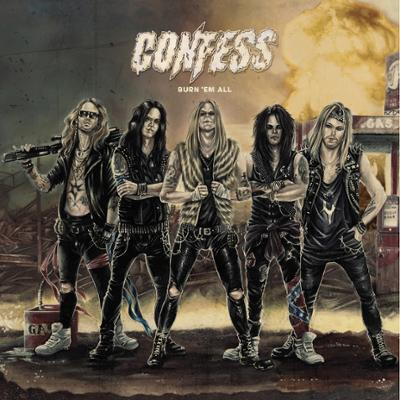 confess burn em all