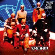 crohm CD