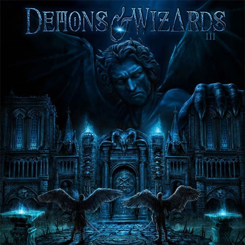 demons and wizards III 2020