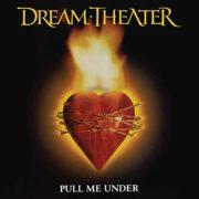 dream theater pull me under
