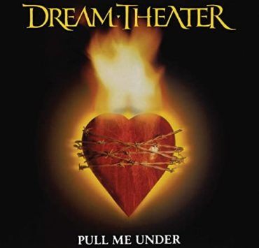dream theater pull me under