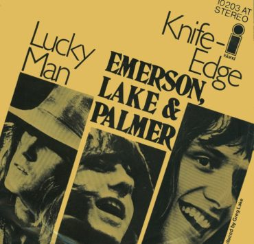 emerson lake palmer lucky man