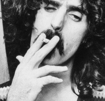 frank zappa palermo