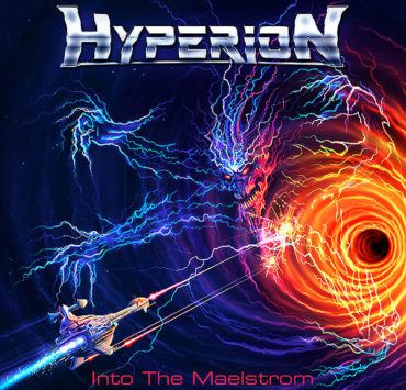 hyperion into the maelstrom
