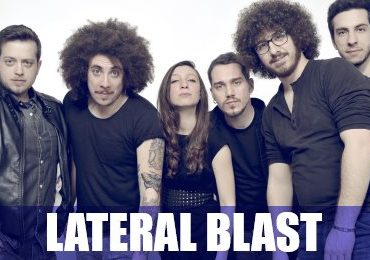 lateral blast 1