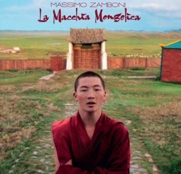massimo zamboni la macchia mongolica cover