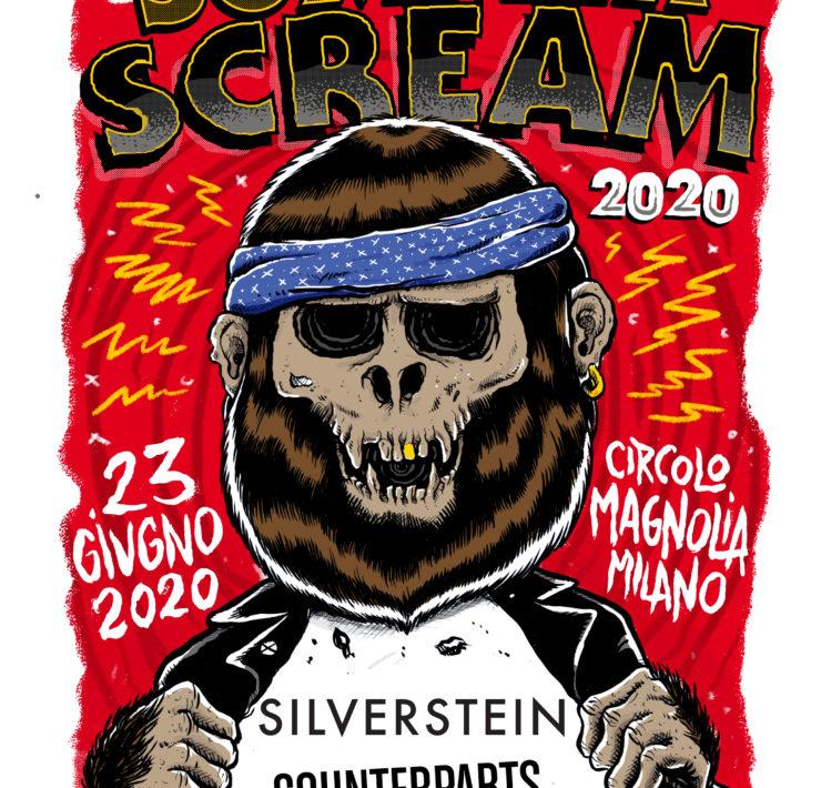 summer scream 2020