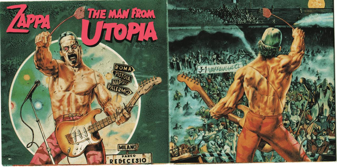 tanino liberatore frank zappa