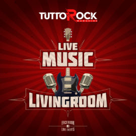 tutto rock live music living room