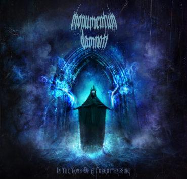 0 Cover Monumentum Damnati LP 2020