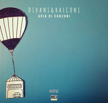 Album Cover front