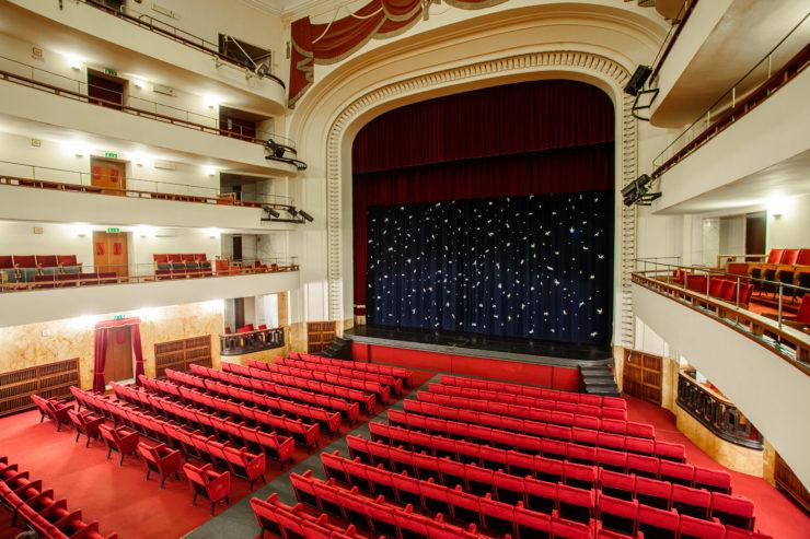 FOTO Teatro DUSE Bologna ph. Massimiliano Donati 1