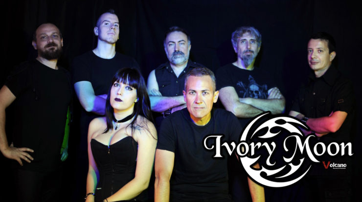 Ivory Moon volcano records