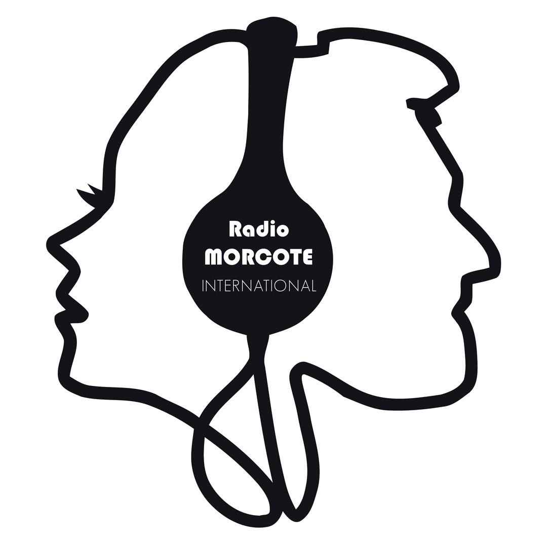 Logo Radio Morcote Intenational