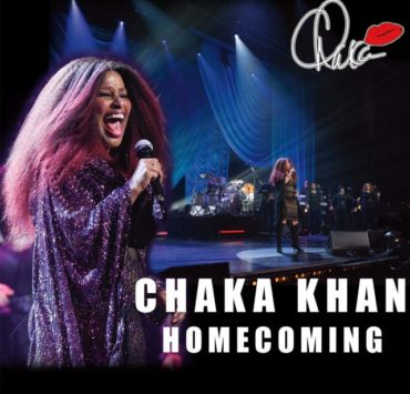 chaka khan homecoming