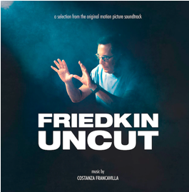 costanza francavilla friedkin uncut