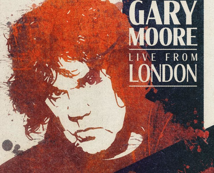 gary moore london