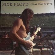 pink floyd live at pompei