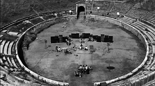 pink floyd live at pompei 2