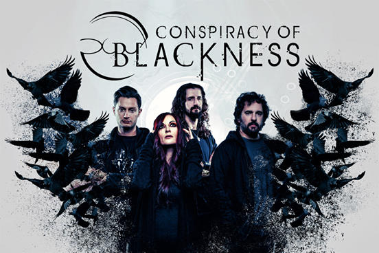 Conspiracy of Blackness Foto 1