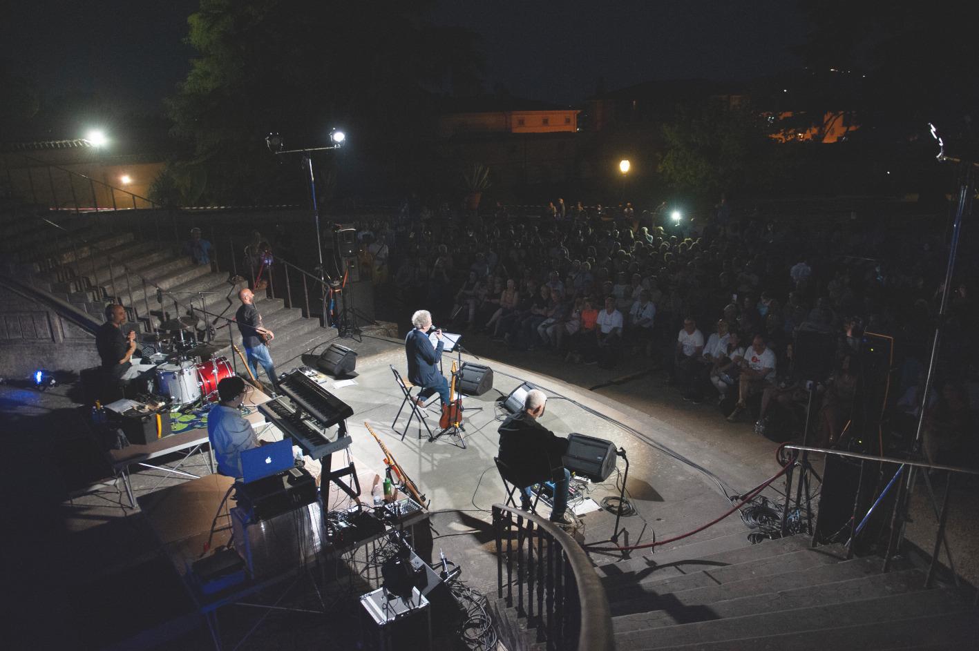 Festival Colline VIlla Medicea Poggio Caiano 8 pic ok