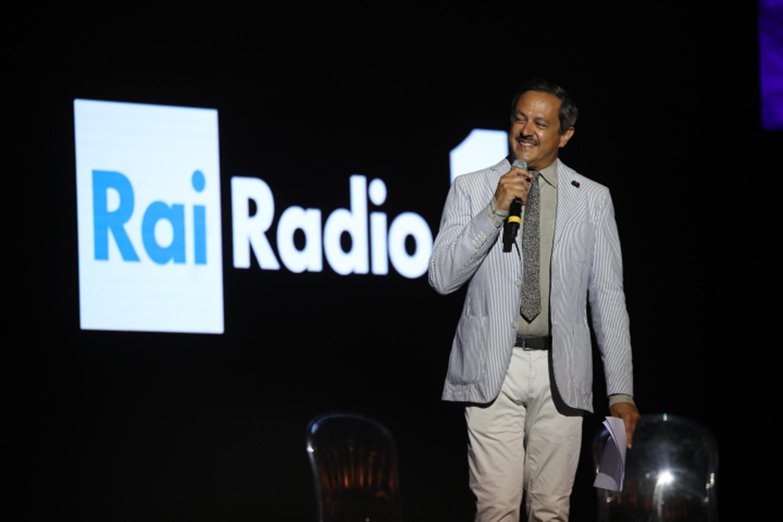 John Vignola RAI RADIO 1