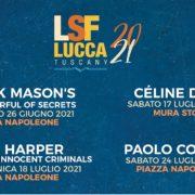 Lucca Summer Festival 2021