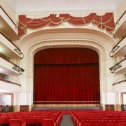 Teatro Duse Bologna ph. Massimiliano Donati