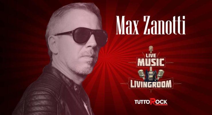 TuttoRock LivingRoom Max Zanotti