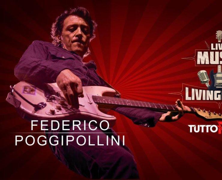 TuttoRock LivingRoom Federico Poggipollini