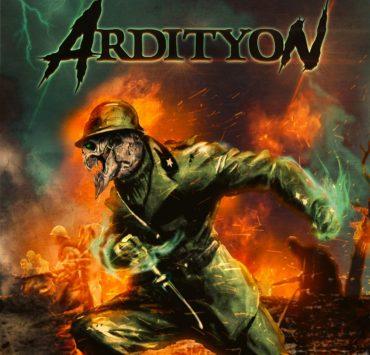 ardityon cover