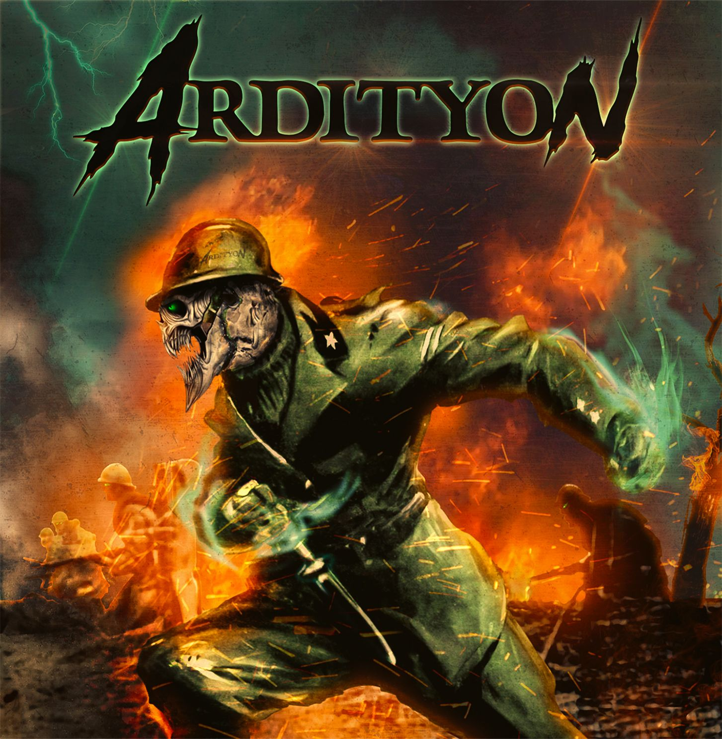 ardityon cover