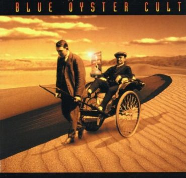 blue oyster cult curse