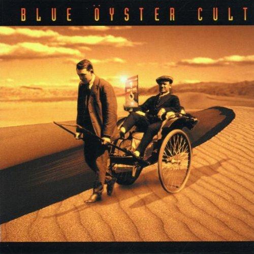 blue oyster cult curse