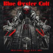 blue oyster cult iheart