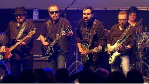 blue oyster cult iheart band