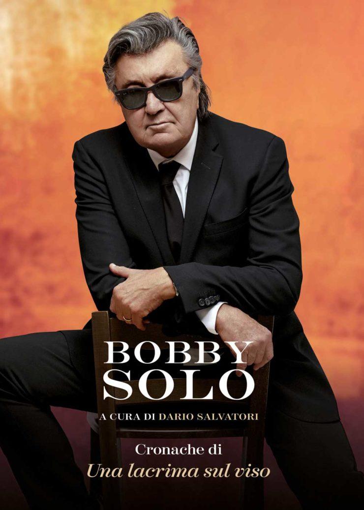 bobby solo copertina