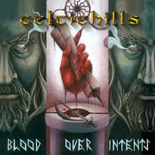 celtic hills CD