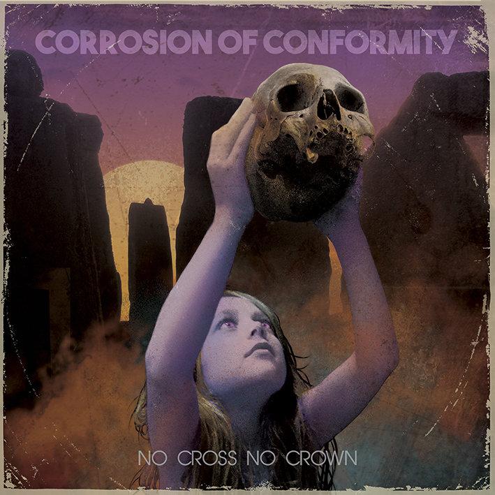corrosion of conformity no cross no crown