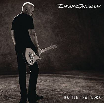david gilmour rattle that lock 1