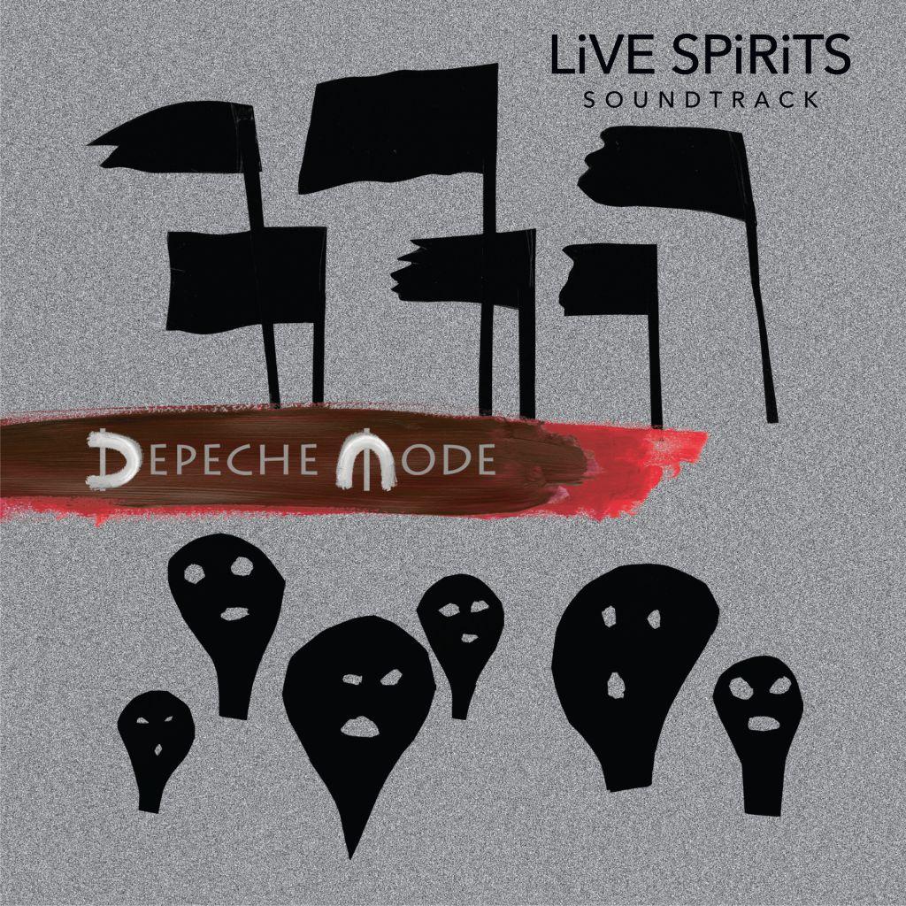 depeche mode live spirits soundtrack